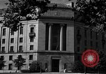 Image of Department of Justice Washington DC USA, 1950, second 10 stock footage video 65675046206
