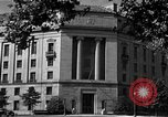 Image of Department of Justice Washington DC USA, 1950, second 12 stock footage video 65675046206