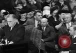 Image of President Franklin Roosevelt Philadelphia Pennsylvania USA, 1936, second 3 stock footage video 65675046216