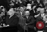 Image of President Franklin Roosevelt Philadelphia Pennsylvania USA, 1936, second 4 stock footage video 65675046216