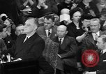 Image of President Franklin Roosevelt Philadelphia Pennsylvania USA, 1936, second 5 stock footage video 65675046216