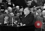 Image of President Franklin Roosevelt Philadelphia Pennsylvania USA, 1936, second 10 stock footage video 65675046216