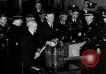 Image of Capsules in glass container United States USA, 1940, second 10 stock footage video 65675046219