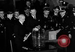 Image of Capsules in glass container United States USA, 1940, second 11 stock footage video 65675046219