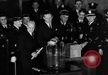 Image of Capsules in glass container United States USA, 1940, second 12 stock footage video 65675046219