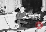 Image of President Franklin D. Roosevelt United States USA, 1941, second 1 stock footage video 65675046222