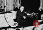 Image of President Franklin D. Roosevelt United States USA, 1941, second 7 stock footage video 65675046222