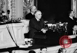 Image of President Franklin D. Roosevelt United States USA, 1941, second 9 stock footage video 65675046222