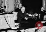 Image of President Franklin D. Roosevelt United States USA, 1941, second 11 stock footage video 65675046222
