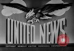 Image of Presidential elections United States USA, 1944, second 3 stock footage video 65675046224