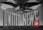 Image of Presidential elections United States USA, 1944, second 4 stock footage video 65675046224