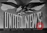 Image of Presidential elections United States USA, 1944, second 6 stock footage video 65675046224