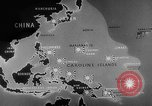 Image of General MacArthur Philippines, 1944, second 9 stock footage video 65675046226