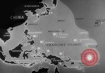 Image of General MacArthur Philippines, 1944, second 10 stock footage video 65675046226