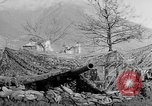 Image of Heavy artillery Italy, 1944, second 11 stock footage video 65675046238