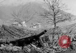 Image of Heavy artillery Italy, 1944, second 12 stock footage video 65675046238