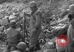 Image of Battle of Monte Cassino Italy, 1944, second 4 stock footage video 65675046239