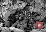 Image of Battle of Monte Cassino Italy, 1944, second 11 stock footage video 65675046239