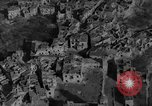 Image of Abbey of Monte Cassino Italy, 1944, second 4 stock footage video 65675046240