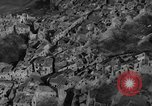 Image of Abbey of Monte Cassino Italy, 1944, second 6 stock footage video 65675046240