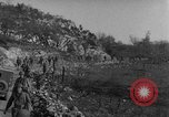 Image of Battle of Monte Cassino Italy, 1944, second 2 stock footage video 65675046241