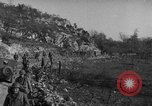 Image of Battle of Monte Cassino Italy, 1944, second 3 stock footage video 65675046241