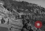 Image of Battle of Monte Cassino Italy, 1944, second 5 stock footage video 65675046241
