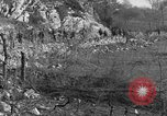 Image of Battle of Monte Cassino Italy, 1944, second 9 stock footage video 65675046241