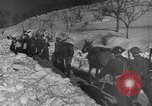 Image of Battle of Monte Cassino Italy, 1944, second 5 stock footage video 65675046250