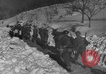 Image of Battle of Monte Cassino Italy, 1944, second 6 stock footage video 65675046250