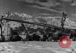 Image of Battle of Monte Cassino Italy, 1944, second 12 stock footage video 65675046250