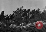 Image of Battle of Monte Cassino Italy, 1944, second 1 stock footage video 65675046255