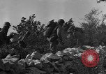 Image of Battle of Monte Cassino Italy, 1944, second 2 stock footage video 65675046255