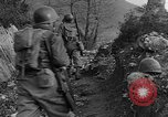Image of Battle of Monte Cassino Italy, 1944, second 6 stock footage video 65675046259