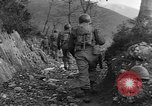Image of Battle of Monte Cassino Italy, 1944, second 8 stock footage video 65675046259