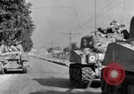 Image of liberation of Rome Rome Italy, 1944, second 1 stock footage video 65675046260