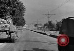 Image of liberation of Rome Rome Italy, 1944, second 3 stock footage video 65675046260