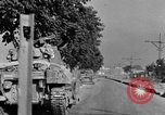 Image of liberation of Rome Rome Italy, 1944, second 4 stock footage video 65675046260