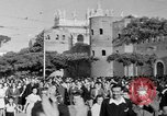 Image of liberation of Rome Rome Italy, 1944, second 1 stock footage video 65675046262