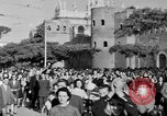 Image of liberation of Rome Rome Italy, 1944, second 2 stock footage video 65675046262