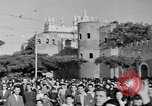 Image of liberation of Rome Rome Italy, 1944, second 3 stock footage video 65675046262