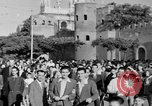 Image of liberation of Rome Rome Italy, 1944, second 4 stock footage video 65675046262