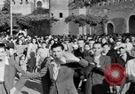 Image of liberation of Rome Rome Italy, 1944, second 5 stock footage video 65675046262