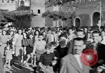 Image of liberation of Rome Rome Italy, 1944, second 6 stock footage video 65675046262