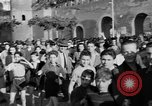 Image of liberation of Rome Rome Italy, 1944, second 7 stock footage video 65675046262