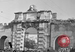 Image of liberation of Rome Rome Italy, 1944, second 8 stock footage video 65675046262