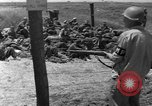 Image of Axis prisoners of War Italy, 1944, second 1 stock footage video 65675046265