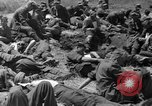 Image of Axis prisoners of War Italy, 1944, second 6 stock footage video 65675046265