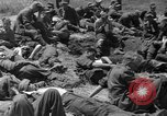 Image of Axis prisoners of War Italy, 1944, second 8 stock footage video 65675046265