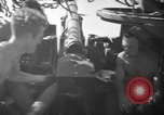 Image of Allied officers Italy, 1944, second 9 stock footage video 65675046266